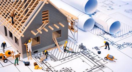 नया मकान बनाने से पहले ध्यान रखें कुछ खास बातें