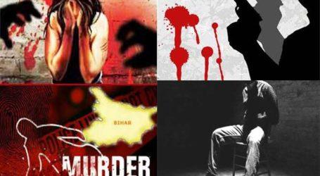 दुनिया में इतने ज्यादा अपराध क्यों?????