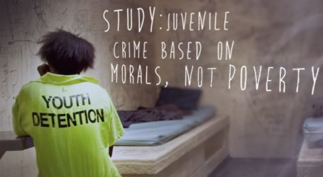 बढ़ते सामाजिक अपराध का ज्योतिष कारक