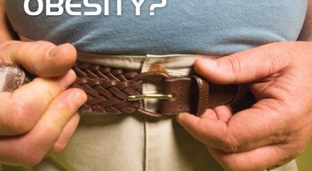 तनाव से उत्पन्न मोटापा