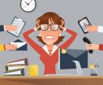 तनाव से प्रभावित व्यवसायिक सफलता –