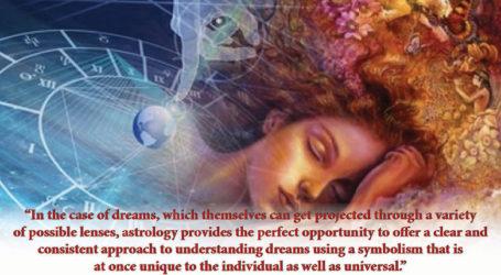 सपनों का सच और ज्योतिष