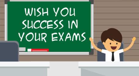 क्या करें परीक्षा में सफलता हेतु उपाय-