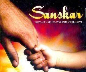 हिंदू संस्कृति में प्रचलित प्रमुख संस्कार –