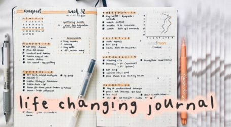 हेल्थ डायरी से स्वस्थ जीवन शैली अपनाएँ
