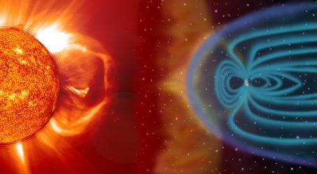 सौर तूफ़ान और समाज की उग्रता