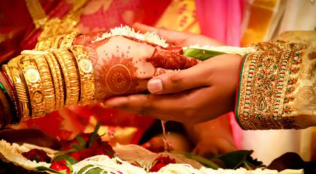 वैवाहिक जीवन मेंं हस्तरेखा का प्रभाव