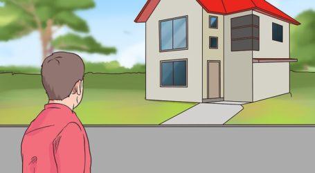जानें स्वयं का मकान कब होगा और हस्तरेखा