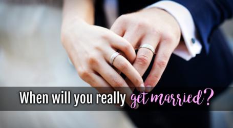 आपके विवाह के योग कब बनेगा जाने कुंडली विश्लेषण द्वारा