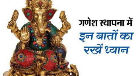 Manokamna Anusar Kharidein Ganesh Pratima