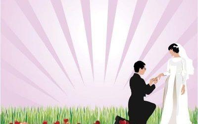 शनि का असर- प्रेम विवाह का होना