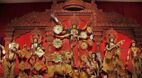 माँ दुर्गा पुजन स्तुति!!Maa Durga Pujan Stuti