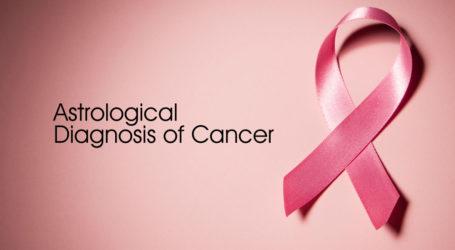 कैंसर रोगी अपना वास्तु आज ही देखें ………..