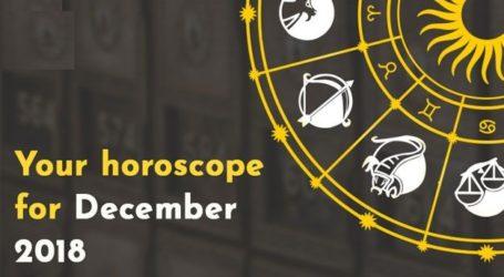 Monthly Horoscope December 2018: Sitare Hamare
