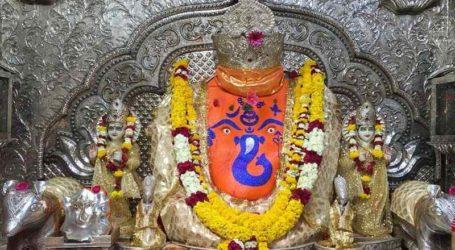 Mysterious temple: इंदौर का गणेश मंदिर, जहां बुधवार को दीवार पर उल्टा स्वास्तिक बनाने पर होता है चमत्कार