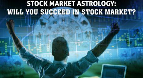 शेयर बाजार में मंगल का असर